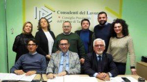 Consiglio CdL Taranto